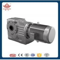 China Helical gear box speed reduction gear box for drill gear box wholesale