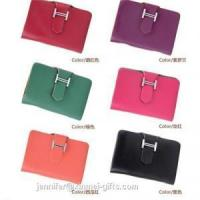 China Durable and fashion ID cards case wholesale