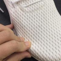 China Spacer Fabric Adidas New Type Shoes Spandex Mesh Fabric on sale