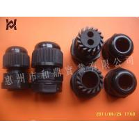 Cable gland Multi-hole cable fixed head