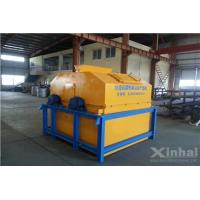 China Products Dry Separator With Eccentric Rotating Magnetic System wholesale