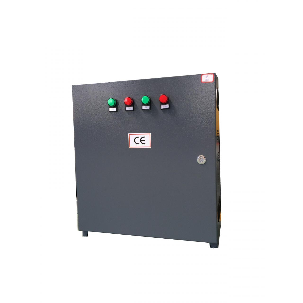 Control System Automatic Transfer Switch