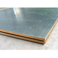China Gr1 titanium clad stainless steel plate wholesale