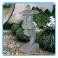 China CP-31 Antique-style Palace Lamp All-weather Garden Speaker wholesale