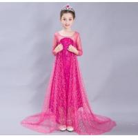 Halloween princess dresses stage dresses