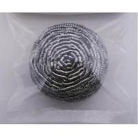 China Stainless Steel Scourer/Scrubber wholesale