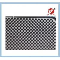 China Mesh & grid & filter meshes for indicator of fire wholesale