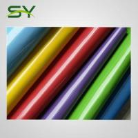 China Sgs certification safe and durable fire retardant pvc tarpaulin wholesale