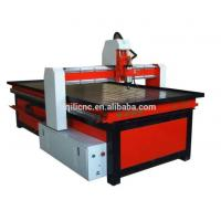 China Wood Carving Machine Price QL1325 High Quality Woodworking Machinery CNC Router wholesale