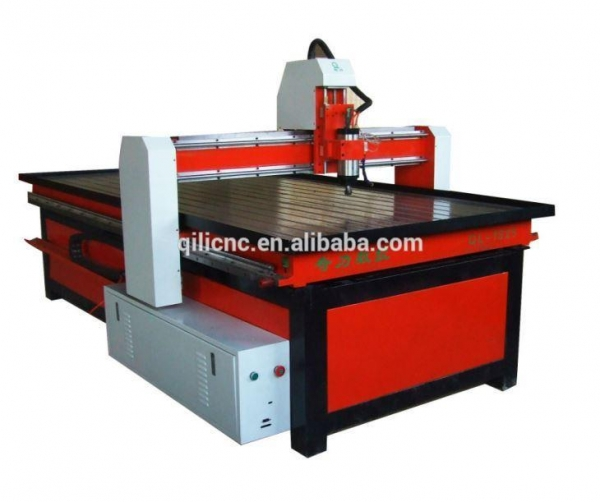 Quality Wood Carving Machine Price QL1325 High Quality Woodworking Machinery CNC Router for sale