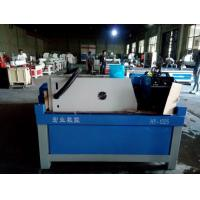 China Hypertherm Power Cutting CNC Plasma Machine with High Precision wholesale