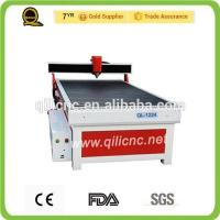 China 3D CNC Router Advertising engraving machine QL-1224 wholesale