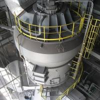 China Vision & Concept & Values Pulverized Coal Injection Project on sale