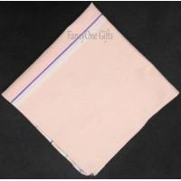 China cheap cotton mens handkerchief on sale