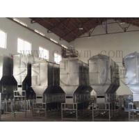 Drying Machines XF Series Box Shape Continuous Fluid Bed Dryer