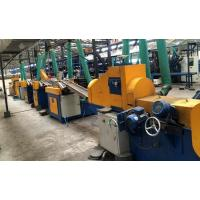 Automatic Production Line for Brake Lining