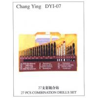 China Mixed drill series 27 sets of mixed drill on sale