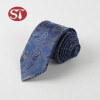 Buy cheap Necktie Polyester Printed Tie from wholesalers