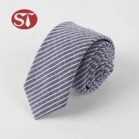 Quality Necktie Wool Skinny Ties for sale