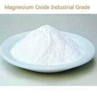 China Magnesium Oxide Industrial Grade wholesale
