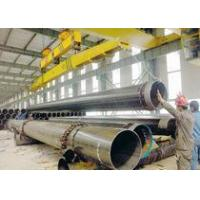 China API 5L X65 PSL2 spiral steel pipe for oil on sale
