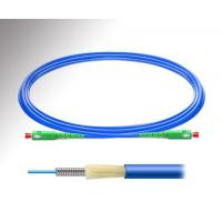 China Armored SC/APC to SC/APC Patch cord on sale