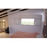 Insecticide treated mosquito net