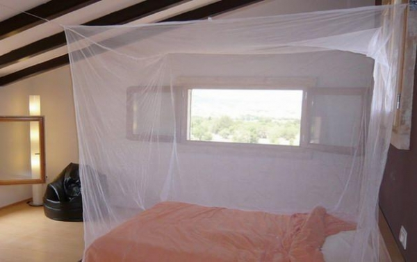 Quality Insecticide treated mosquito net for sale