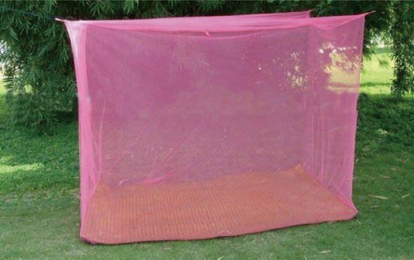China Insecticide treated mosquito net