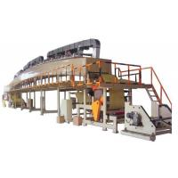 THZ Series adhesive tape coating machines