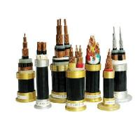 China XLPE Insulated Electric Cable wholesale