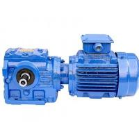China SS Series Helical-worm reduction Gearbox wholesale