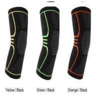 China Hinged 7mm acl knee brace support sleeve wholesale