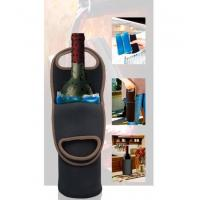 Wine Accessories Wine Tote with Cooler Bag