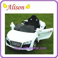China C02308 kids electric motor toy car Ride On Car wholesale