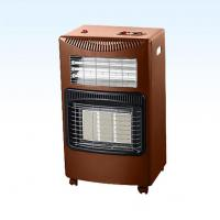 China Gas Room Heater with Electric Indoor Living room heater on sale