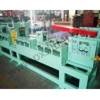 China Hot Sell Stainless Steel Hot Rolled Steel Flat Bar Straightening Machine, production Line on sale