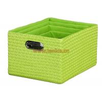 China set of 3 storage basket wholesale