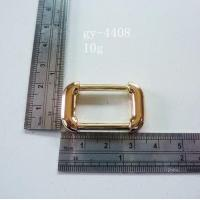 China Metal ring for handbag eco-friendly nickle-free wholesale