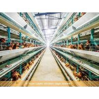 China Layer chicken cage system wholesale