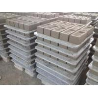 Buy cheap PVC Sheets For Paver Block Stacking from wholesalers