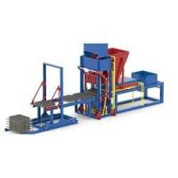 Quality Automatic Block Making Machine for sale