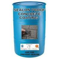 Buy cheap Sealon Proof Concrete Coating from wholesalers