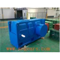 China Industrial Helical Gear Boxes wholesale