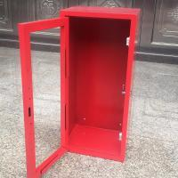 China Steel Fire Extinguisher Cabinet wholesale