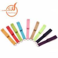 Buy cheap Cotton Yoga Strap from wholesalers
