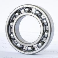 China Double-sided sealed spherical roller bearing on sale