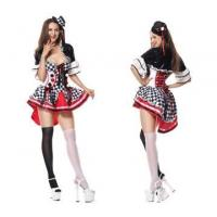 China Sexy Costumes adult magic women halloween costumes m4784 on sale