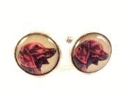 Quality Dog Cuff Links Item #: VN-WD-GK for sale