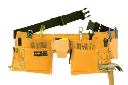 China Carpenter Aprons